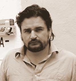 Diego Osorno Por Haydee Villareal