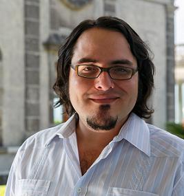 Albinson Linares. Foto: Guacamole Project /FNPI
