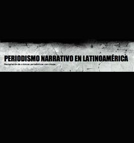 Crónicas Periodísticas - Logo Cuadro