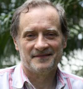 JEAN FRANÇOIS FOGEL